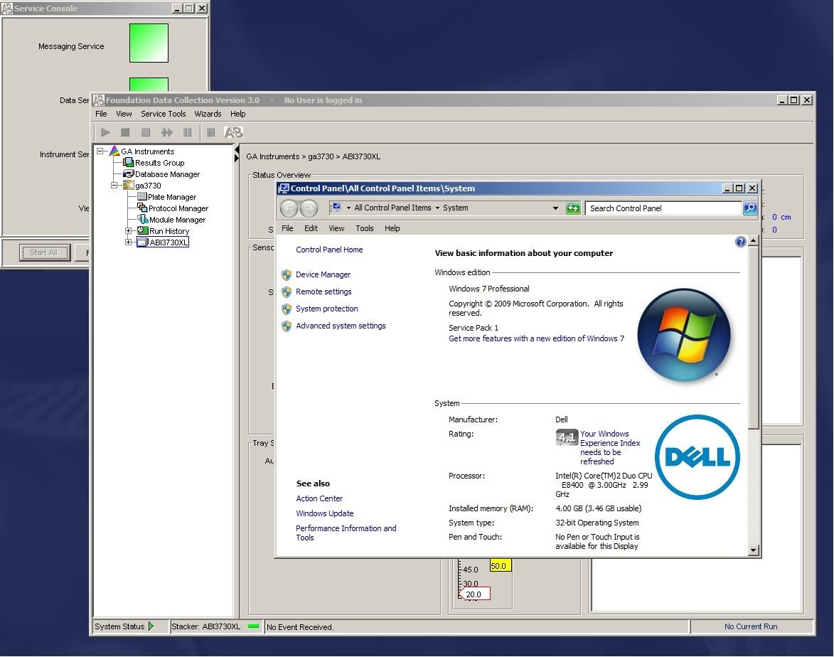 Still Running Windows XP?